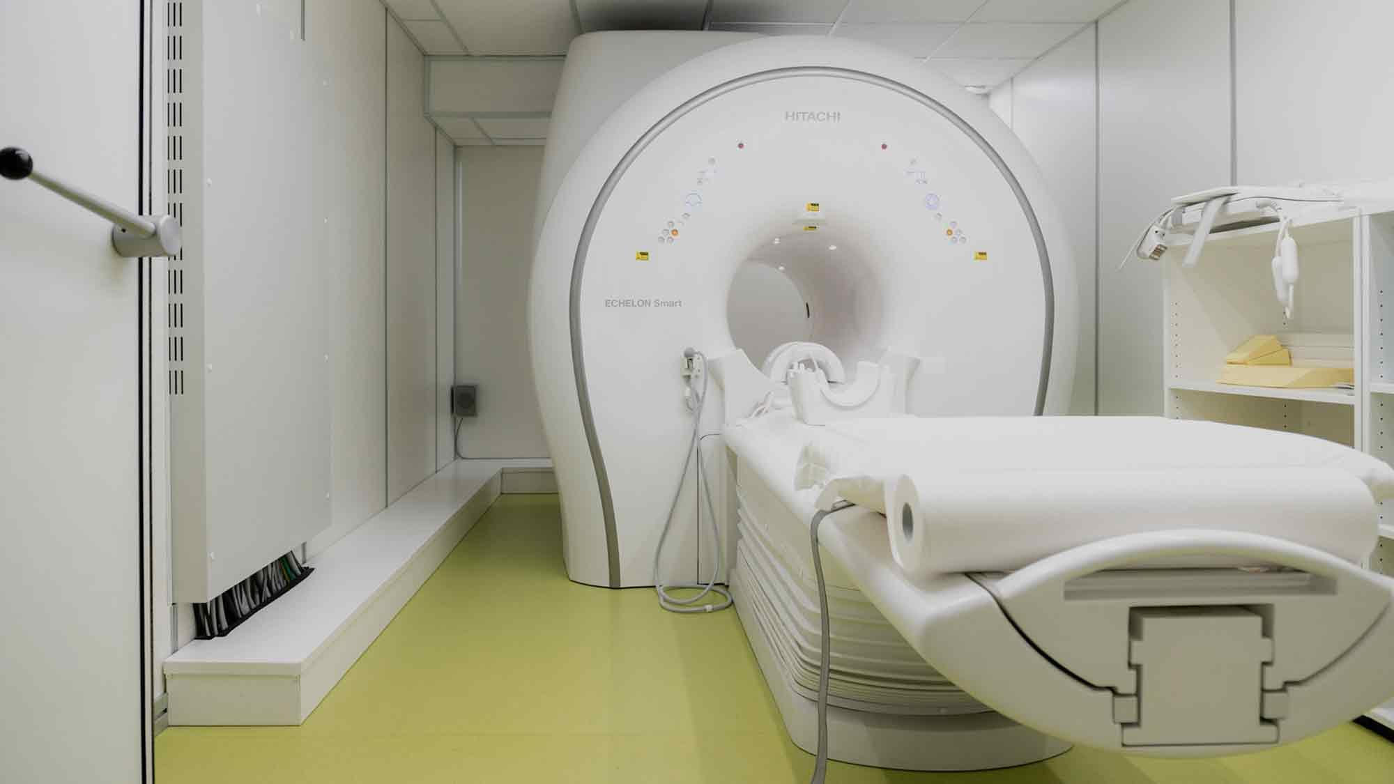 News: Dr. Anton Wieser neu in unserem Radiologen-Team